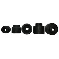 Набор головок для пневматического гайковерта ИП-3156